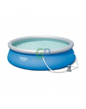 Bestway - Надуваем ринг басейн 3.96м - 84см