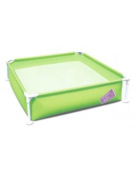 Bestway - Сглобяем басейн 1.22м-1.22м-30,54см - зелен