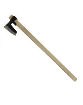Брадва - 1700гр.с дървена дръжка.L95