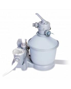 Bestway - Пясъчна филтърна помпа FLOWCLEAR™ Sand FIlter Pump 3.785 L/h
