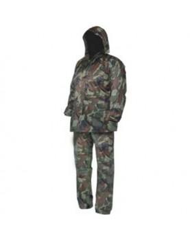 Дъждобран - маскировъчен яке и панталон, RANGER XXL