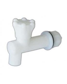 Канелка PVC - къса за бидон