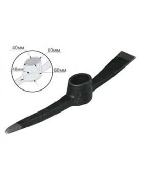 Кирка - 2кг с овален отвор за дръжка 45*55мм