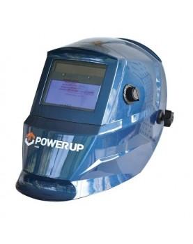 Маска електрожен шлем - автоматичен филтър