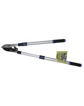 Ножица за клони /алуминиеви телескопични дръжки 70-88 см/