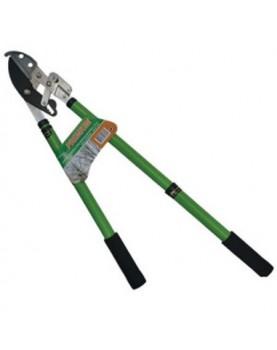 Ножица за клони с телескопични дръжки 63-95см + механизъм