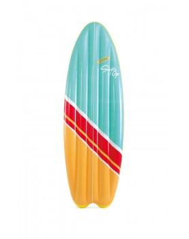 Intex - Надуваем сърф