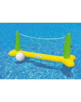 Intex - Надуваема волейболна мрежа
