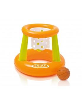 Intex - Надуваем баскетболен кош