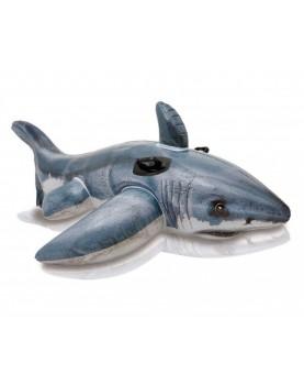 Intex - Надуваема играчка Акула