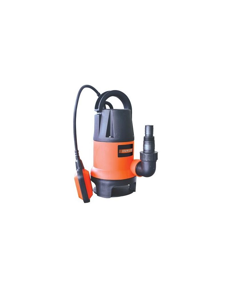 Помпа с поплавък за мръсна вода /750W/