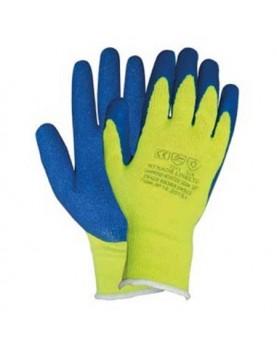 Ръкавици топени в латекс - зимни SAPFFIRE WINTER