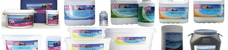 Препарати и аксесоари за поддръжка
