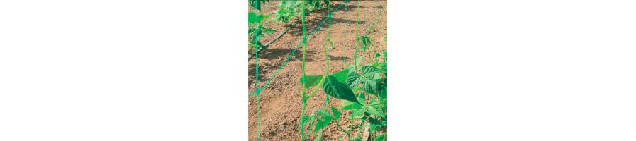 Мрежи за растения