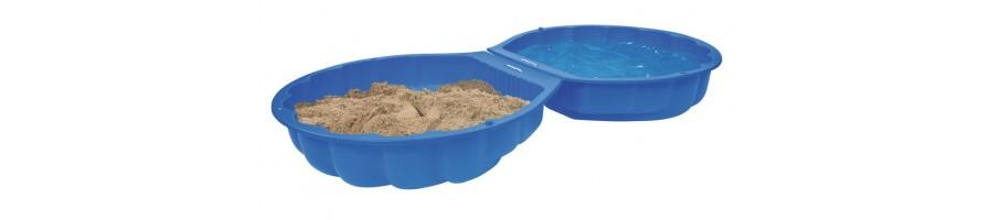 Пясъчници за деца