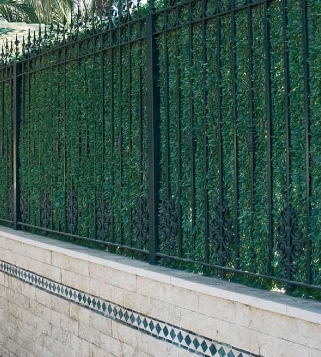 Изкуствено озеленяване
